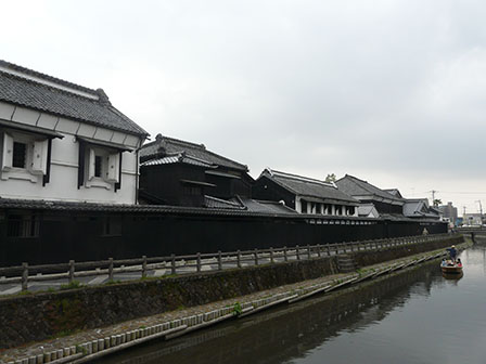 蔵の街・栃木 5