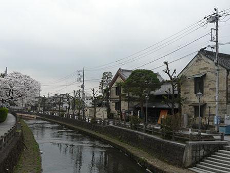 蔵の街・栃木 6