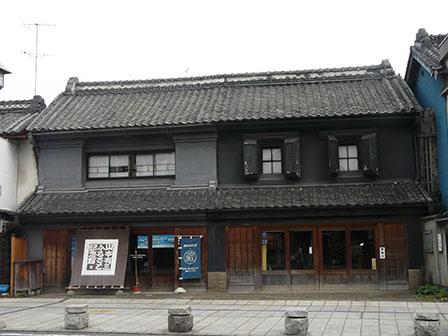蔵の街・栃木 7