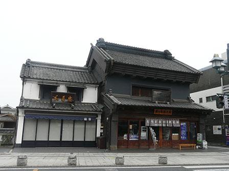 蔵の街・栃木 8