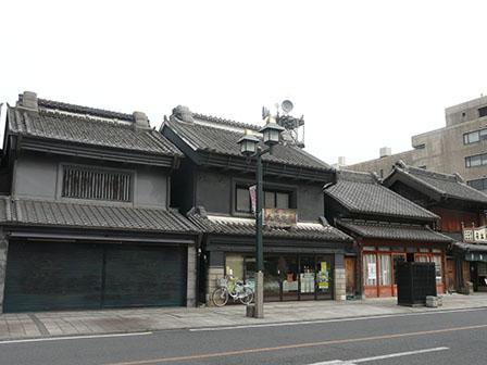 蔵の街・栃木 9
