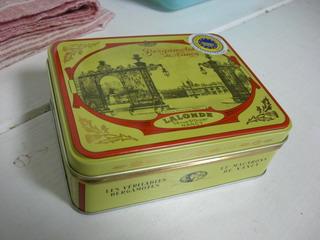 フランスキャンディ
