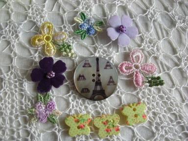 パリのメルスリー