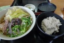 ばんちゃんの旅案内 -日本全国自走の旅--対州そば