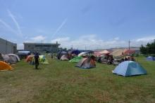 ばんちゃんの旅案内 -日本全国自走の旅--サマーキャンプ場