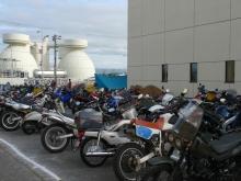 ばんちゃんの旅案内 -日本全国自走の旅--バイク