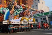 ばんちゃんの旅案内 -日本全国自走の旅--ねぶた