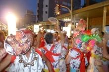 ばんちゃんの旅案内 -日本全国自走の旅--跳ねる!