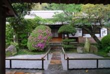 ばんちゃんの旅案内 -日本全国自走の旅--西山寺