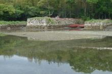 ばんちゃんの旅案内 -日本全国自走の旅--お船江