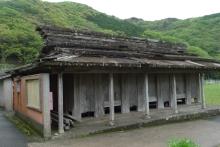 ばんちゃんの旅案内 -日本全国自走の旅--石屋根
