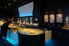 ばんちゃんの旅案内 -日本全国自走の旅--壱岐市立一支国博物館