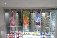 ばんちゃんの旅案内 -日本全国自走の旅--壱岐市立一支国展示