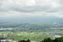 ばんちゃんの旅案内 -日本全国自走の旅--久留米眺望