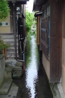 ばんちゃんの旅案内 -日本全国自走の旅--日田豆田