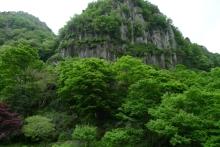 ばんちゃんの旅案内 -日本全国自走の旅--奥耶馬渓