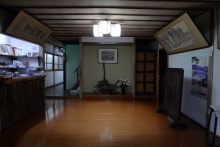 ばんちゃんの旅案内 -日本全国自走の旅--山国屋