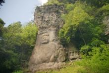 ばんちゃんの旅案内 -日本全国自走の旅--熊野摩崖仏