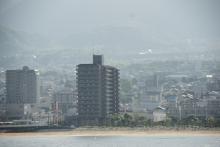 ばんちゃんの旅案内 -日本全国自走の旅--別府の街