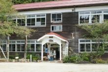 ばんちゃんの旅案内 -日本全国自走の旅--木澤小学校