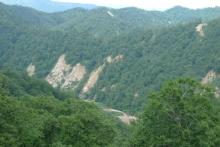 岩手内陸地震