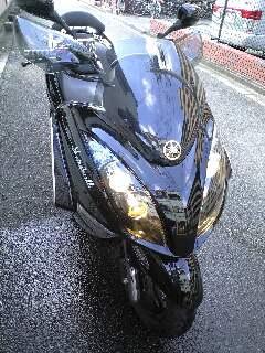 梅雨明け洗車4D9-2