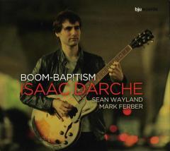 Isaac Darche