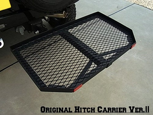 original hitch carrier 3