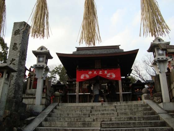 稲荷山桜 121