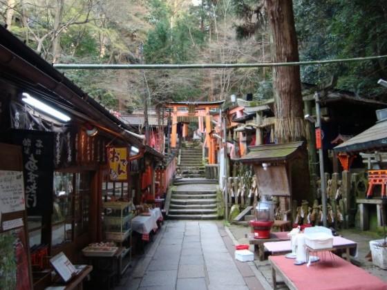 稲荷山桜 135