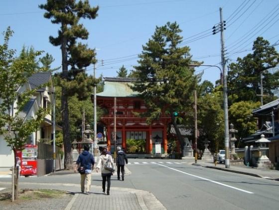 大徳寺2010春 058
