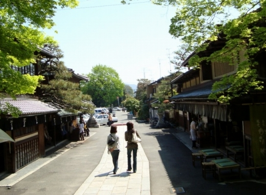 大徳寺2010春 086