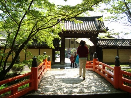 大徳寺2010春 084