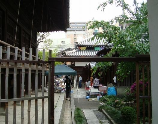 因幡薬師仏光寺 030