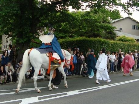葵祭カキツバタ 023