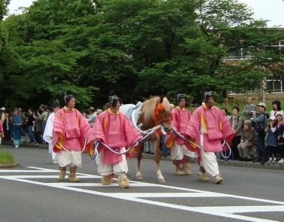 葵祭カキツバタ 021