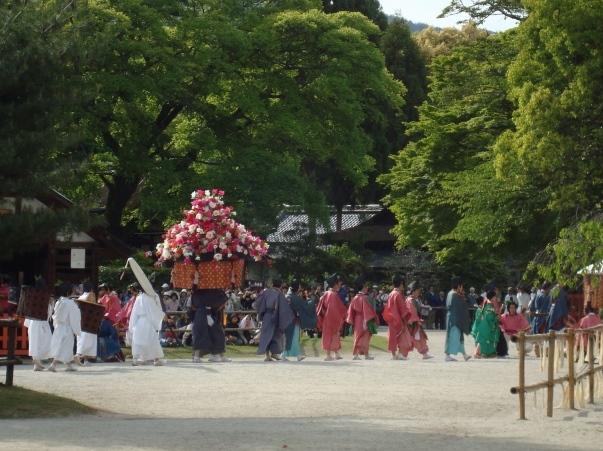 葵祭カキツバタ 054