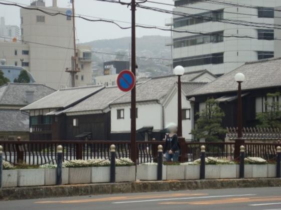 ゆりこ 九州旅行 ロックケーキ 232