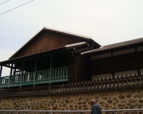 ゆりこ 九州旅行 ロックケーキ 228