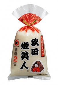 8.秋田姫美人350g