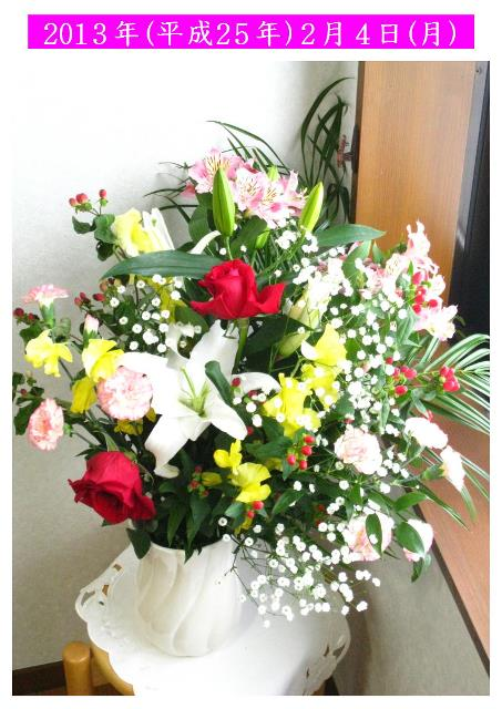 2.4の花