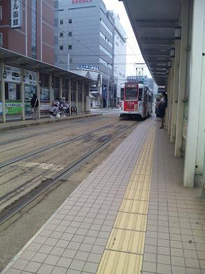 1207函館・路面電車