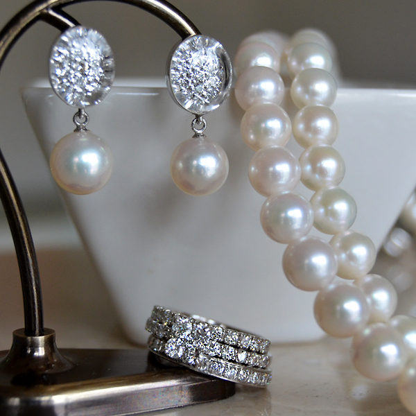 あこや真珠
