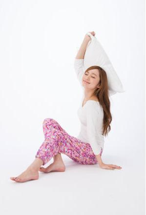 パジャマ6