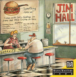 Jim Hall Something Special USA