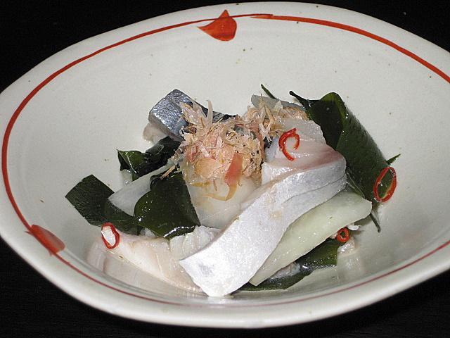 shimesaba