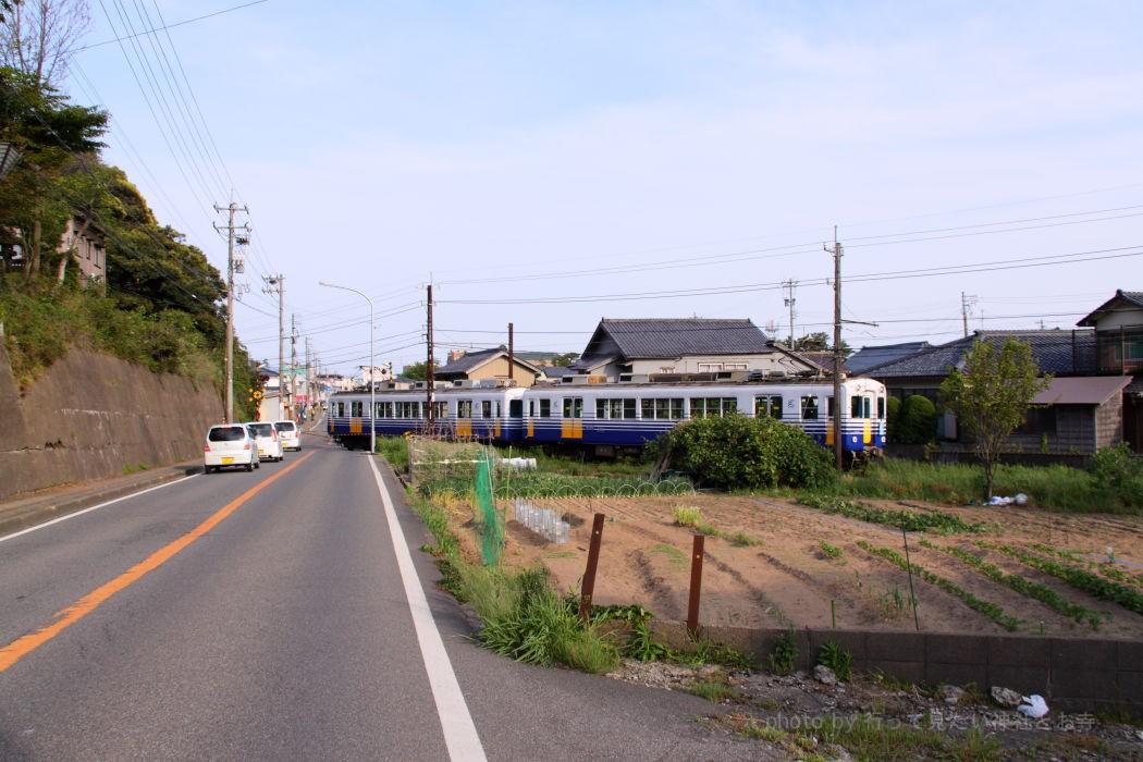 三国の町 〈福井県坂井市三国町〉 行って見たい神社とお寺