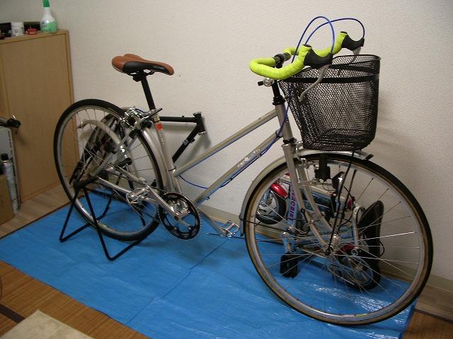 自転車の 自転車 2ch wiki : ママチャリ改造 : 2chちゃりんこ ...