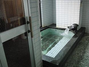 ディアナお風呂