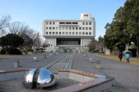 阿波銀ホール